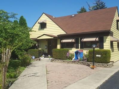 861 N Wolf Road, Melrose Park, IL 60164 - MLS#: 10080379