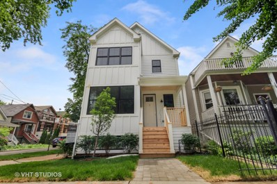 1817 W Nelson Street, Chicago, IL 60657 - MLS#: 10080380