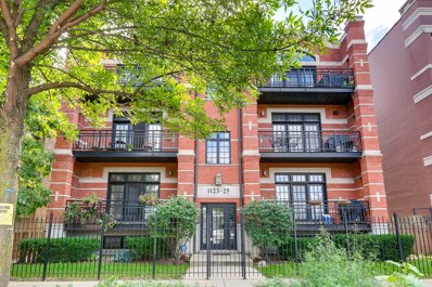 1125 W Grace Street UNIT 2W, Chicago, IL 60613 - #: 10080388