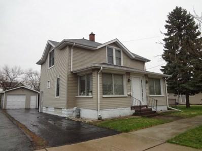 910 Bowditch Avenue, Aurora, IL 60506 - MLS#: 10080389