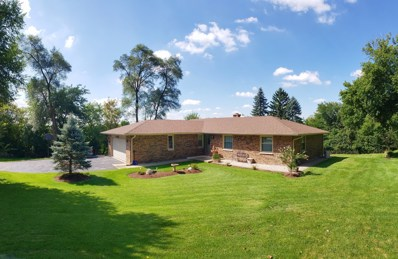 984 Bruce Drive, Elgin, IL 60120 - MLS#: 10080395