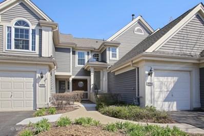1170A  Talbots Lane UNIT 0, Elk Grove Village, IL 60007 - MLS#: 10080405