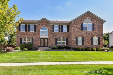 40W173  James Michener, St. Charles, IL 60175 - #: 10080423