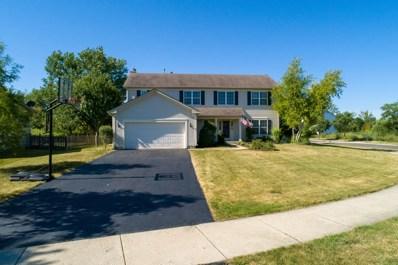 1482 Sutton Circle, Wauconda, IL 60084 - MLS#: 10080442