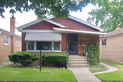1216 W 95th Place, Chicago, IL 60643 - MLS#: 10080453
