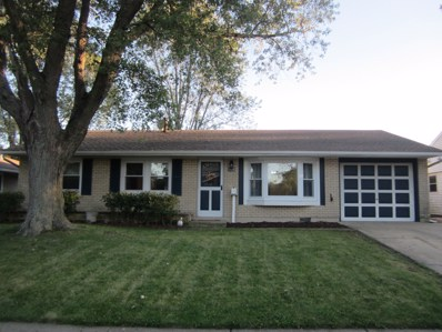 1108 Meadow Lane, Streamwood, IL 60107 - MLS#: 10080459