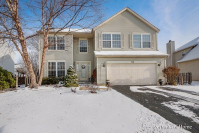 135 Fairfield Drive, Romeoville, IL 60446 - MLS#: 10080466