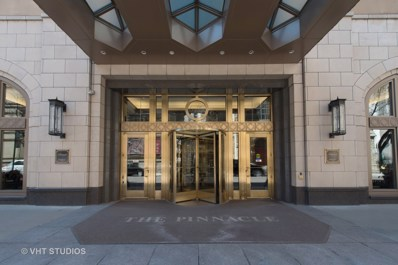 21 E Huron Street UNIT 4601, Chicago, IL 60611 - #: 10080468
