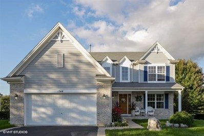 1744 Apple Valley Drive, Wauconda, IL 60084 - MLS#: 10080483