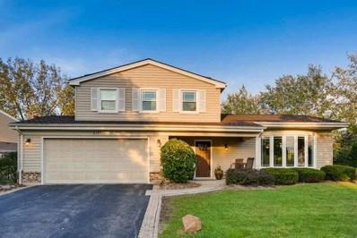 817 Revere Court, Westmont, IL 60559 - MLS#: 10080499