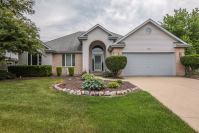 1201 Wales Court, Shorewood, IL 60404 - MLS#: 10080505