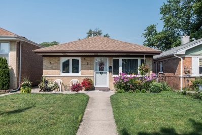 7724 Mayfield Avenue, Burbank, IL 60459 - MLS#: 10080508