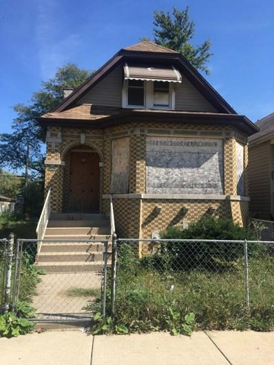 7311 S Hermitage Avenue, Chicago, IL 60636 - MLS#: 10080528