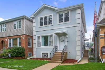 6655 W Hayes Avenue, Chicago, IL 60631 - #: 10080530