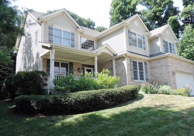 2201 King James Avenue, St. Charles, IL 60174 - #: 10080534