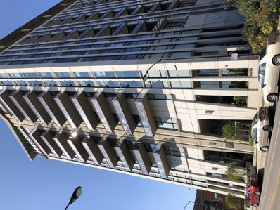 740 W Fulton Street UNIT 1108, Chicago, IL 60661 - MLS#: 10080540