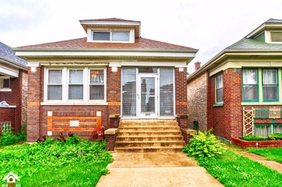 7824 S Wood Street, Chicago, IL 60620 - #: 10080546
