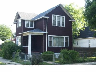 256 W 108th Place, Chicago, IL 60628 - #: 10080561