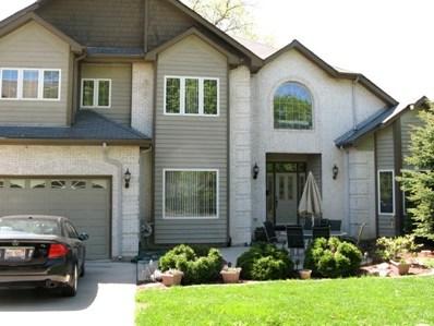 5921 Main Street, Downers Grove, IL 60516 - MLS#: 10080585