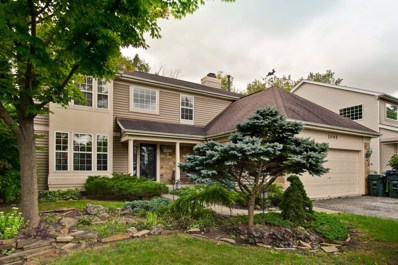 1045 Concord Circle, Mundelein, IL 60060 - MLS#: 10080618