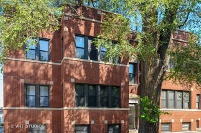 4044 W School Street UNIT 2W, Chicago, IL 60641 - #: 10080639