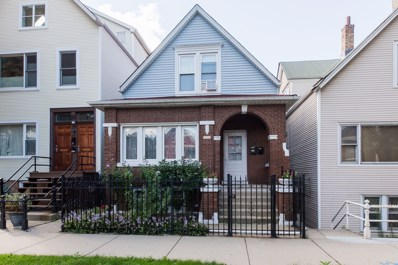 2319 W Melrose Street, Chicago, IL 60618 - #: 10080643
