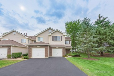 2739 Odlum Drive UNIT 2739, Schaumburg, IL 60194 - MLS#: 10080649