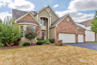 1487 Breeze Way, Bolingbrook, IL 60490 - MLS#: 10080650
