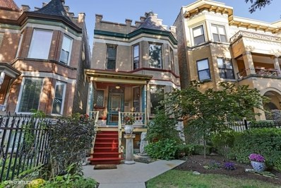 4113 N Kenmore Avenue, Chicago, IL 60613 - #: 10080660