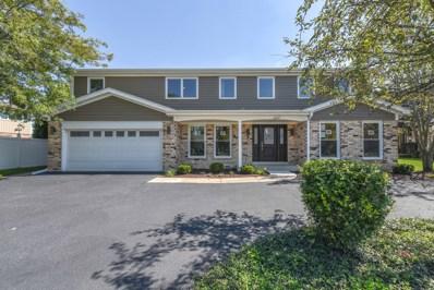1647 Robin Lane, Glenview, IL 60025 - #: 10080707