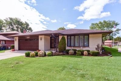 1514 N Larch Drive, Mount Prospect, IL 60056 - #: 10080721
