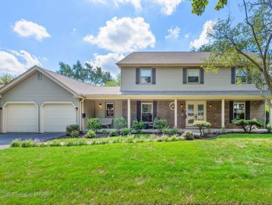 835 Stratford Lane, Downers Grove, IL 60516 - #: 10080743