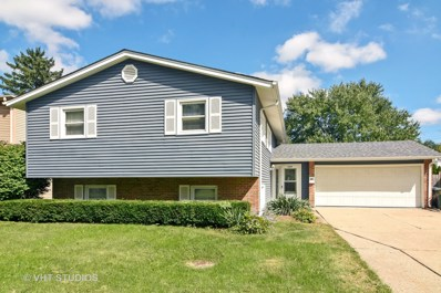 1417 S Hickory Drive, Mount Prospect, IL 60056 - #: 10080747