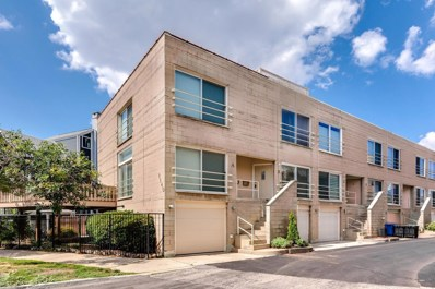 1140 W Newport Avenue UNIT B, Chicago, IL 60657 - #: 10080752