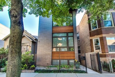 2034 N Point Street, Chicago, IL 60647 - MLS#: 10080753