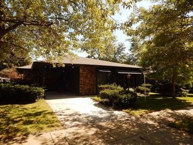 15327 Meadow Lane, Dolton, IL 60419 - #: 10080789