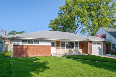 7710 Tripp Avenue, Skokie, IL 60076 - #: 10080806