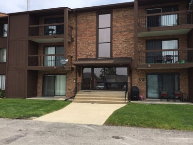 7537 175th Street UNIT 536, Tinley Park, IL 60477 - MLS#: 10080812