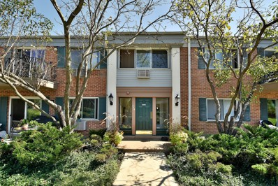 714 E Algonquin Road UNIT J105, Arlington Heights, IL 60005 - #: 10080850