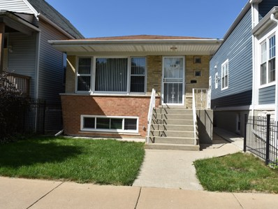 3120 N Spaulding Avenue, Chicago, IL 60618 - MLS#: 10080864