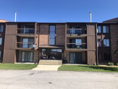 7537 175th Street UNIT 522, Tinley Park, IL 60477 - MLS#: 10080866