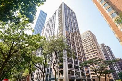 222 E Pearson Street UNIT 1806, Chicago, IL 60611 - #: 10080896