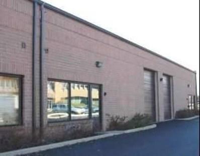 1012 Bonaventure Drive, Elk Grove Village, IL 60007 - #: 10080897