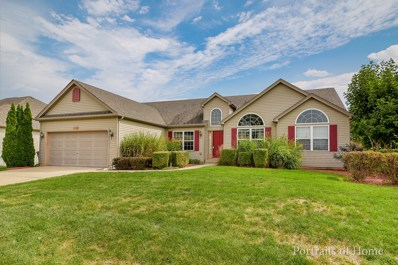 853 Canyon Trail, Yorkville, IL 60560 - MLS#: 10080907