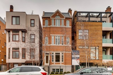 1036 W Altgeld Street UNIT 1, Chicago, IL 60614 - #: 10080913