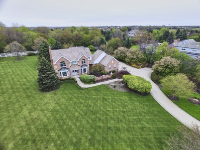 37039 N Fox Hill Drive, Wadsworth, IL 60083 - MLS#: 10080937