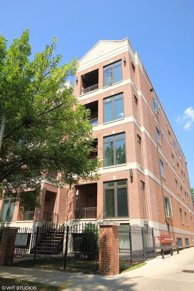4029 S Ellis Avenue UNIT 4S, Chicago, IL 60653 - #: 10080961