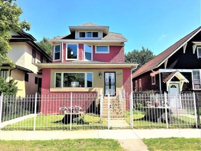 1039 N Lorel Avenue, Chicago, IL 60651 - #: 10080970