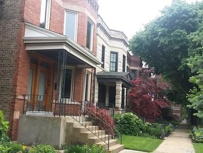 3645 N Oakley Avenue UNIT 2, Chicago, IL 60618 - MLS#: 10080972