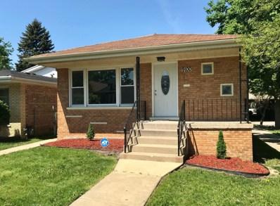9100 S Drexel Avenue, Chicago, IL 60619 - MLS#: 10080973